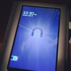 Tech Take: A Review of The Nook