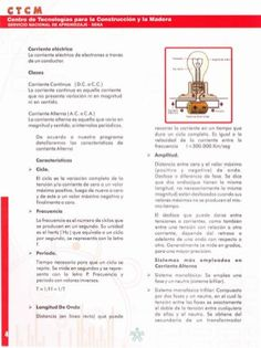 Electricidad basica sena ctcm Electrical Installation, Cleaning, Technology, Residential Electrical, Tech, Electrical Wiring, Tecnologia, Home Cleaning
