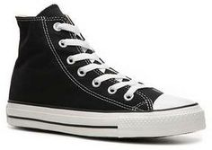 Converse Chuck Taylor All Star High-Top Sneaker - Womens on shopstyle.com