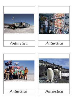 Antarctica by jojoebi, via Flickr