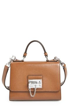 Dolce&Gabbana 'Mini Miss Sicily' Crossbody Bag available at #Nordstrom