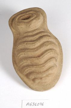 Why did Romans make these models of body parts? Shown above are examples of Roman terracotta votive offerings, dating from 200 BC to AD 200. Essentially, a 'votive offering' is a gift to a god. These...