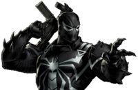 Agent Venom/Dialogues | Marvel: Avengers Alliance Wiki | Fandom ...