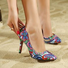 Cheap shoe box, Buy Quality shoes pvc directly from China shoe Suppliers:                 Women pumps 2016 hot leather sexy pointed toe ladies high heel shoes wedding shoesUSD 18.23-20.75/pairSe