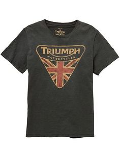 Triumph Tee - LuckyBrand