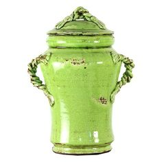 I pinned this Large Verte Jar from the Westwood Laurel Home event at Joss and Main!