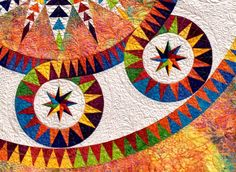 BeColourful Quilts - Home