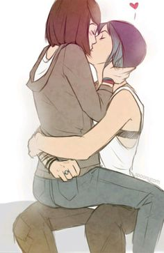 Pricefield (Life is Strange) by Spoonycorn (edited by pricefieldfever)