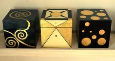 .: CAJAS....orgia de cajas.