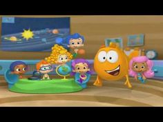 Bubble Guppies full episodes In English - YouTube Bubble Guppies Decorations, Bubble Guppies Cake, Bubble Guppies Birthday, Mickey Mouse Parties, Mickey Mouse Clubhouse, Mickey Mouse Birthday, Frozen Birthday Party, Birthday Party Favors, 2nd Birthday