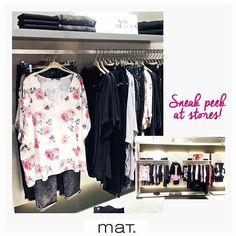 We love shopping! Mέρα για ψώνια στα #matfashion καταστήματα!