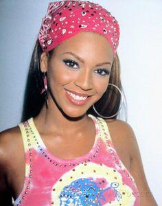 Beyoncé Knowles Music Photo - 20 x 25 cm 2000s Fashion Trends, Early 2000s Fashion, Hip Hop Fashion, 90s Fashion, Fashion Outfits, Girly Outfits, 2000s Party, Outfits Inspiration, Design Inspiration