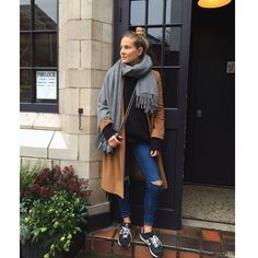 Lucy Williams | Fashion Me Now @lucywilliams02 Ducking out of th...Instagram photo | Websta (Webstagram)