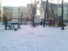 площадка в Калошином пер.