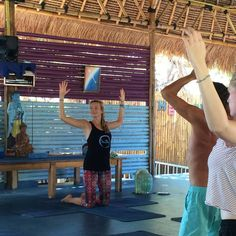 Find Yoga and meditation Bali silent Retreat.