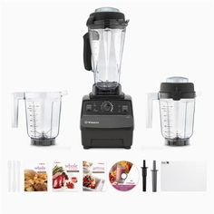 Vitamix 5200 Deluxe - Complete Kitchen Machine | Vitamix