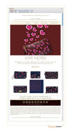 Brand: Gucci | Subject: Somebody to Love: Chic Valentine's Day gifts for her