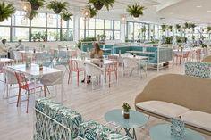 Botanic Kitchen (Wyton), Restaurant or Bar in a retail space   Restaurant & Bar Design Awards