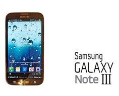 Samsung Galaxy #Note3 kommer att innehålla en okrossbar skärm?