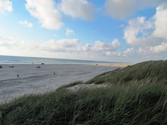Vejers 9 Strand Camping, Beach, Water, Outdoor, Campsite, Destinations, Vacation, Viajes, You're Welcome