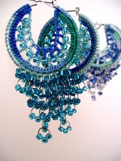 Image result for beaded accessories