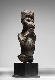 Buy online, view images and see past prices for BAMILEKE FIGURE. Invaluable is the world's largest marketplace for art, antiques, and collectibles. France, Art Museum, Lion Sculpture, Auction, Statue, Collection, Museum Of Art, Sculptures, Sculpture
