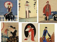 Opiniones de Moda Art Decó