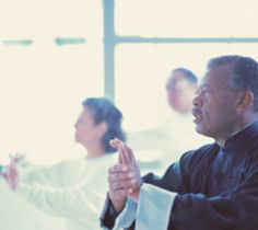 Tai Chi and Qi Gong: In Depth.  By The National Institutes of Health (NIH)