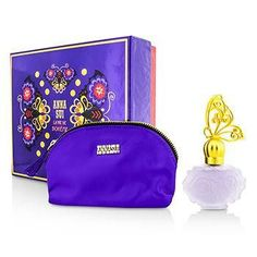 La Vie De Boheme Coffret: Eau De Toilette Spray 30ml-1oz + Cosmetic Pouch - 1pc+1pouch