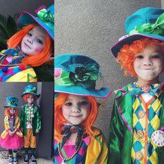 15 geniales y creativos disfraces de niños cuyos padres merecen medalla de oro