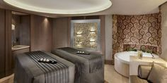 Die Arany Spa Twinity Suite (c) Park Hyatt Vienna Most Luxurious Hotels, Best Hotels, Tolle Hotels, Vienna Hotel, Wellness Spa, Hotel Spa, Resort Spa, Relax, Park