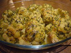 Überbackenes Blumenkohl - Brokkoli - Gemüse, ein sehr schönes Rezept mit Bild aus der Kategorie Gemüse. 18 Bewertungen: Ø 3,9. Tags: Auflauf, Beilage, einfach, Gemüse, Party, raffiniert oder preiswert, Schnell, Vorspeise, warm