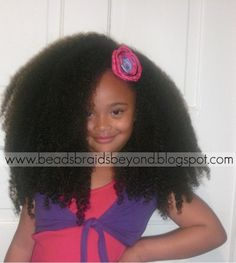 1000 images about kids natural hair styles on pinterest