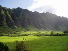 ka'a'awa valley oahu