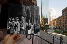 """75 Awesome """"Looking Into The Past"""" Pictures - BuzzFeed Mobile"""