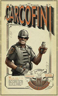 The Propaganda and Branding of 'Dishonored 2'