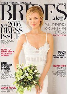 Free Wedding Magazines to Jump Start Your Wedding Planning
