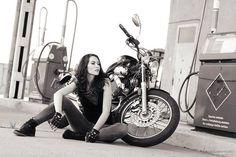 ~ Women Wheels & Whiskey ~