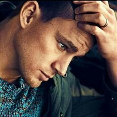 Channing Tatum. ..xx