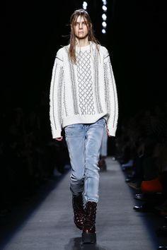 The Best of New York Fashion Week Fall 2015 - Alexander Wang Fall 2015