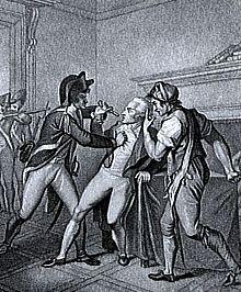 Joseph Fouché – Wikipédia, a enciclopédia livre