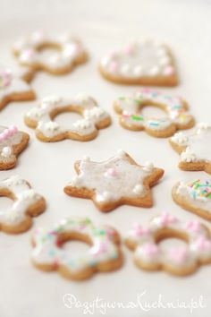Polish, Cookies, Desserts, Food, Crack Crackers, Tailgate Desserts, Vitreous Enamel, Deserts, Biscuits