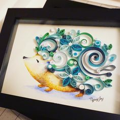 13 Paper Quilling Design Ideas That Will Stun Your Friends – Quilling Techniques