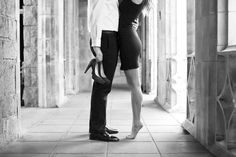 Pasadena City Hall Engagement Session from Alyssa Marie ...