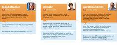 'Políticos brasileiros não sabem usar o Twitter', diz consultoria