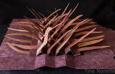 Square Plants - Eucalyptus Waves