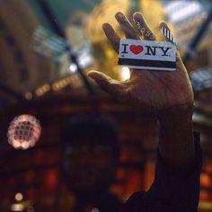 I Love NY I Love Ny, Nyc, Community, Instagram Posts, Cities, New York