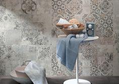 Ragno Ceramiche - Collezione Terracruda