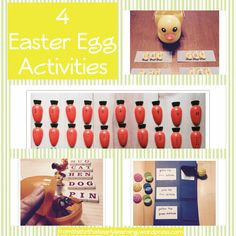 This site has lots of creative Montessori inspired budget friendly hands-on learning activities!