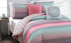 image for Contemporary Quilt Sets (5-Piece)